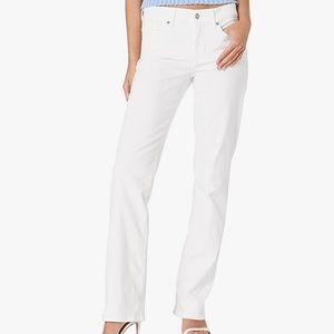 NYDJ Petite Marilyn Straight Jeans